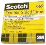 3M Scotch ljepljiva traka, dimenzija 19 mm x 33 m