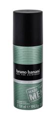 Bruno Banani Made For Men dezodorans u spreju, 150 ml