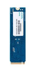 Apacer AP512GAS2280P4 SSD disk, 512 GB, M.2 PCI-e NVMe
