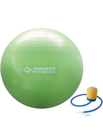 Schildkröt Fitness lopta za gimnastiku, 55 cm, zelena