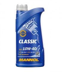 Mannol motorno ulje Classic 10W-40, 1 l