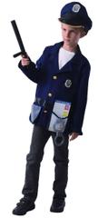 MaDe karnevalski kostim - policajac