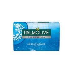 Palmolive Tuhé mýdlo Thermal Spa Mineral Massage 6 x 90 g