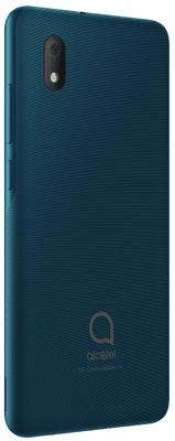 Alcatel 1B, Android 10 Go, odlehčený úsporný operační systém rychlý šetrný k baterii