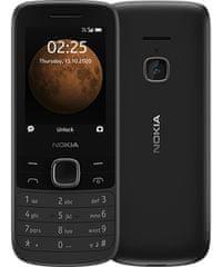 Nokia 225 4G telefon, 128/64 MB - Odprta embalaža