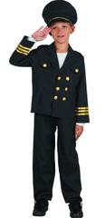 MaDe kostium karnawałowy - Pilot