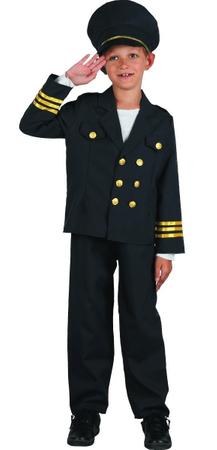 MaDe Karneváli ruha - pilóta, 110 - 122