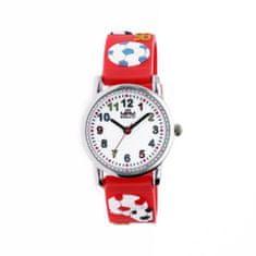 MPM QUALITY Kids Fotbal - dětské hodinky