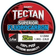D.A.M Fluorocarbon Superior FC 25M Transparant