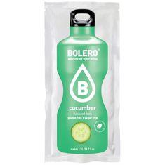 Bolero Bolero – instantní nápoj bez cukru - OKUREK