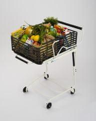 AUTO VOZIK Unikátny nákupný vozík