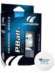 Cornilleau P-Ball ABS Evolution* x3 set loptica za stolni tenis, 6 komada