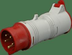 SEZ RA 3253 Adaptér - reverzační 400V 5P 32A IP44 SEZ