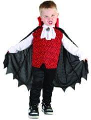 MaDe kostium karnawałowy - upiór