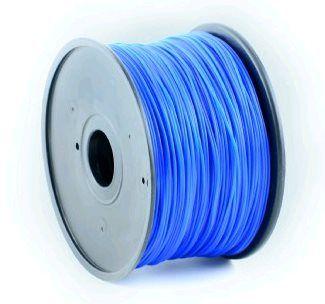 Gembird filament, ABS, 1,75mm, 1kg, niebieski (3DP-ABS1.75-01-B)
