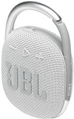 JBL Clip 4 prijenosni zvučnik