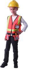 MaDe kostium karnawałowy - mechanik