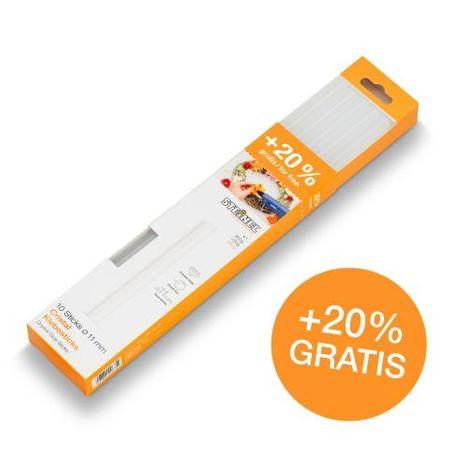STEINEL Lepila 11 mm Cristal 300 g