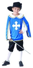 MaDe kostium karnawałowy - muszkieter