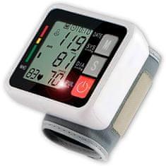 Perfoline Digitální automatický tlakoměr na zápěstí