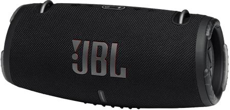 JBL Xtreme 3 prijenosni Bluetooth zvučnik, crna