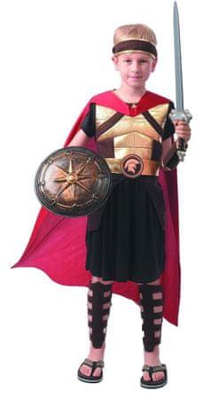 MaDe karnevalski kostim - gladijator, 110-122
