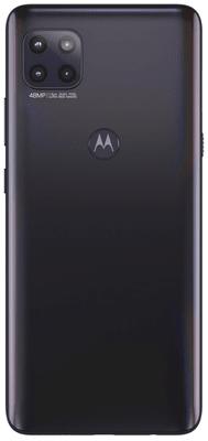 Motorola G 5G, ultraširokouhlý fotoaparát, makro objektív,