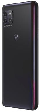 Motorola G 5G, dlhá výdrž veľkokapacitnej batérie rýchle nabíjanie 20 W