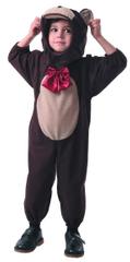 MaDe karnevalski kostim - medvjed