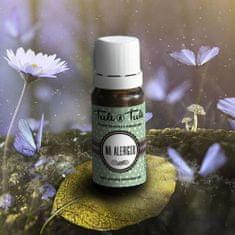 Ťuli a Ťuli Na alergiu prírodný esenciálny olej