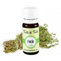 Ťuli a Ťuli Tymián prírodný esenciálny olej