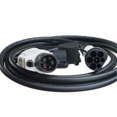Akyga AK-EC-02 - nabíjecí kabel TYP 1, 16A, 1 fáze, max. 3.8kW , 6m