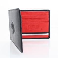 Hejduk Kožená peněženka JFSC NHL Leather Wallet, Boston Bruins