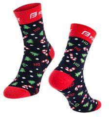 Force Vánoční ponožky X-MAS