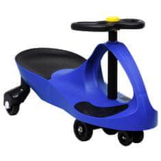 shumee Samochodiace autíčko pre deti s klaksónom modré