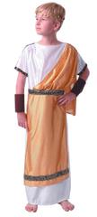 MaDe przebranie karnawałowe - grecki bóg