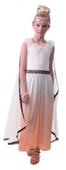 MaDe Farsangi jelmez - görög istennő