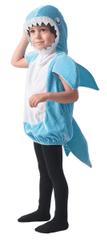 MaDe Farsangi ruha - cápa