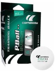 Cornilleau P-Ball ABS Evolution** x3 set loptica za stolni tenis, 6 komada