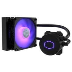Cooler Master MasterLiquid ML120L V2 RGB vodeno hlađenje, 120 mm