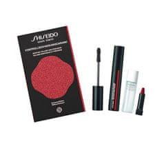 Shiseido Darčeková sada dekoratívnej kozmetiky ControlledChaos MaskaraInk