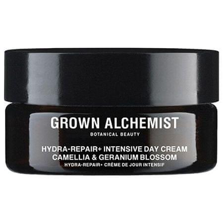 Grown Alchemist Camellia & Geranium Blossom (Hydra- Repair + Intensive Day )Cream (Hydra- Repair + Intensive Day ) 4