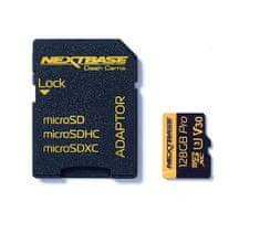 Nextbase 128GB U3 micro SDXC pamäťová karta