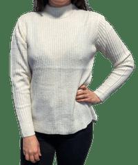 b.young női pulóver Nora 20808953