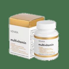 Venira Multivitamin 60 kapslí