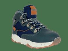 Slobby chlapecká kotníčková obuv 162-2050-T1