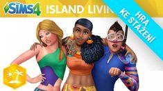 The Sims 4 Život na ostrově - Digital