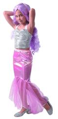MaDe Farsangi ruha - sellő