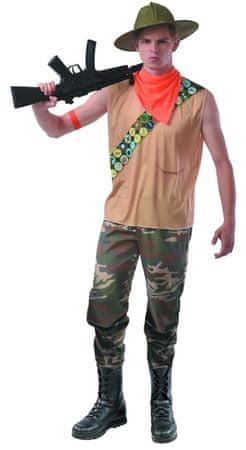 MaDe kostim - lovac, 52-54