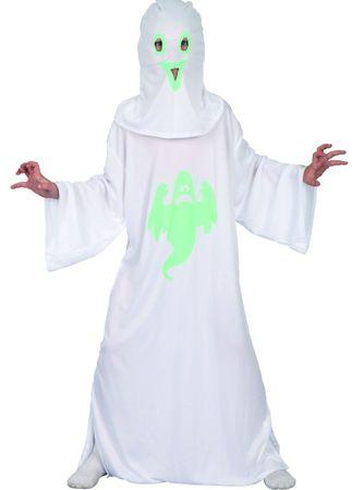MaDe kostim – duh, koji svijetli u mraku, 120-130